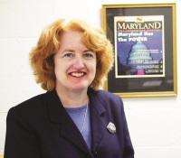 Martha Connolly