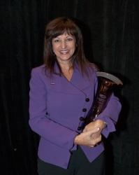 Julie Lenzer Kirk
